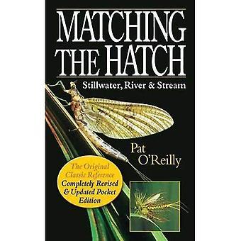 Matching the Hatch:�Stillwater, River & Stream