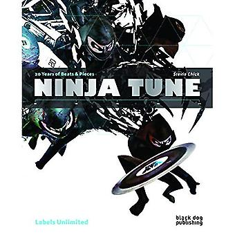 Ninja Tune: 20 Years of Beats and Pieces