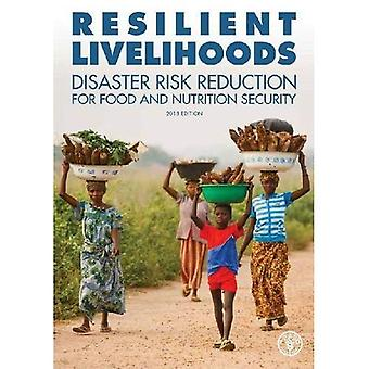 Resilient Livelihoods Disaster Risk Reduction for Food and Nutrition Security - 2nd Edition (2013)