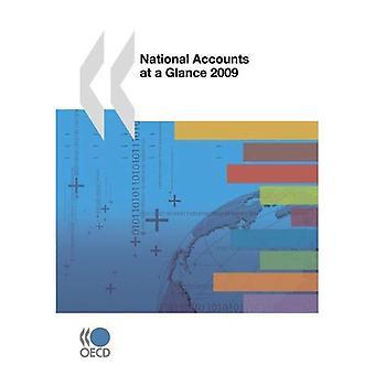 National Accounts at a Glance: 2009