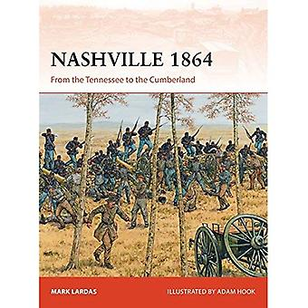 Nashville 1864: de le Tennessee du Cumberland (campagne)