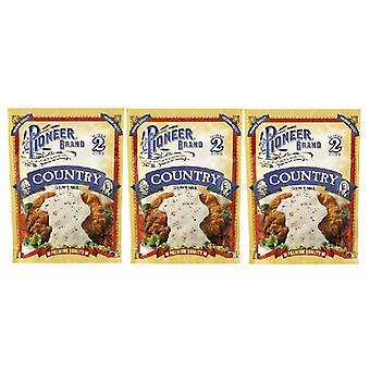 Marki Pioneer kraju sos wymieszać 3 pakiet Pack