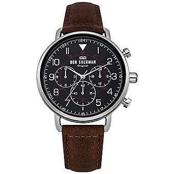 Man Watch-Ben Sherman WB068BBR
