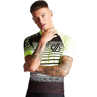 Dare 2b Mens AEP Clarify Lightweight Cycling Jersey Top
