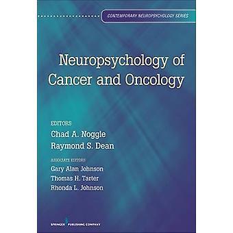 Neuropsykologi för Cancer och onkologi genom Noggle & Tchad