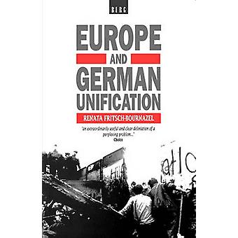 Europe and German Unification by FritdchBournazel & Renata