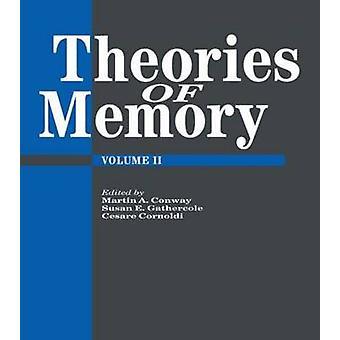 Teorier om minnet II av Conway & Martin A.