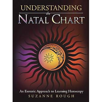 Understanding the Natal Chart An Esoteric Approach to Learning Horoscopy by Rough & Suzanne