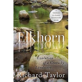 Elkhorn: Évolution d'un paysage de Kentucky