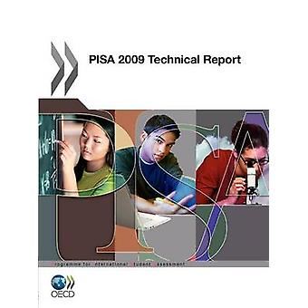 Pisa Pisa 2009 technischer Bericht von Oecd Publishing