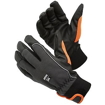 Helly Hansen Workwear Mens Chamonix Reinforced Resistant Padded Gloves