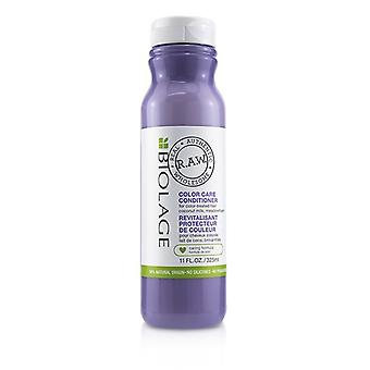 Matrix Biolage R.A.W. Color Care Conditioner (For Color-Treated Hair) 325ml/11oz