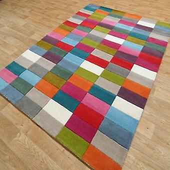 Rugs -Linie Romina - Mixed Multi Colour