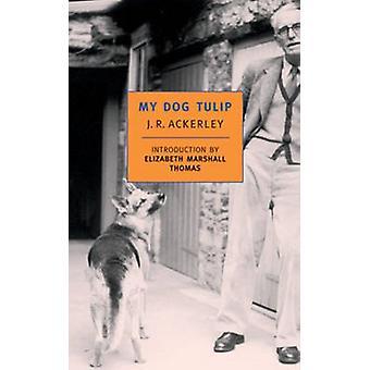 My Dog Tulip (Film tie-in edition) by J. R. Ackerley - Elizabeth Mars