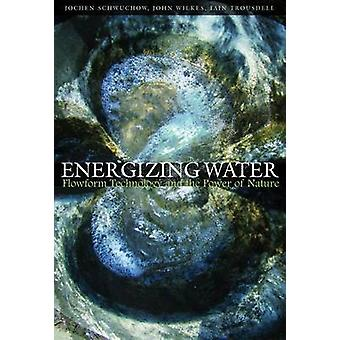Energizing Water - Flowform Technology and the Power of Nature by Joch