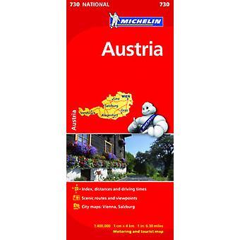 Austria - 9782067171787 Book