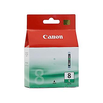 Canon CLI8G Ink Cart - Green
