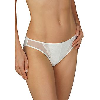 Mey Women 79047-5 Women's Fabulous Champagne Off-White Lace Knickers Panty Brief