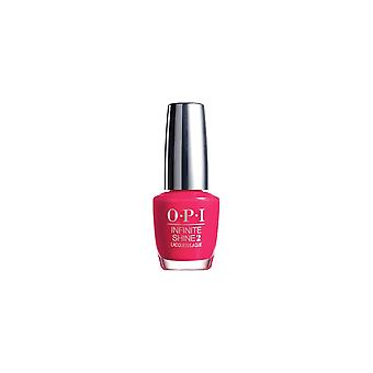 Opi OPI Infinite Shine Gel Effect Nail Polish - Running With The In-finite Crowd