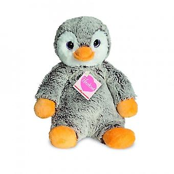 Hermann Teddy peluche giocattolo Pinguin Axel