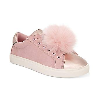 Material Girl Womens mzelda 1 Low Top Lace Up Fashion Sneakers