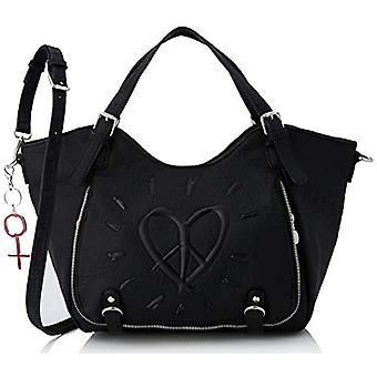 Desigual 19WAXP34 Women's shoulder bag 30x15x31 cm (B x H x T)
