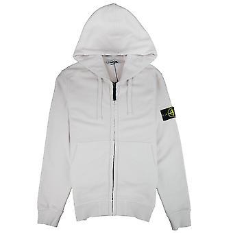 Stone Island Hooded Sweatshirt Plaster V0097
