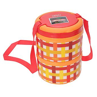 Milton Insulated Microwaveable Tiffin