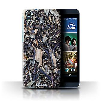STUFF4 Case/Cover for HTC Desire 626/Chippings/Twigs/Tree Bark