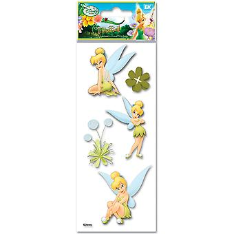 Touch Of Jolee's Disney Dimensional Sticker Tinker Bell Dtod Tink