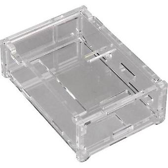 Banana Pi® B+ enclosure Transparent RB-Case+01