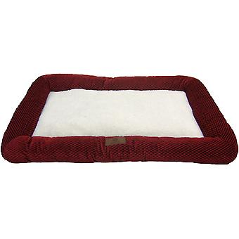 American Kennel Club Bolster Crate Pads 36