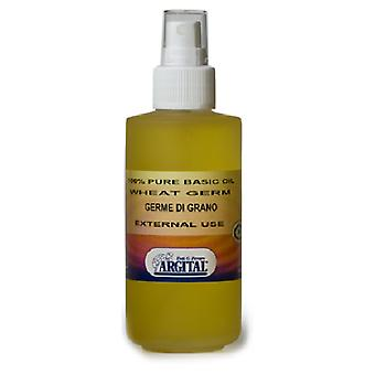 Argital Wheatgerm oil (Woman , Cosmetics , Body Care , Moisturizer and nourishing)