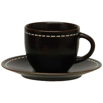 Avet Coffee Tea With Plate 280 Ml September 6
