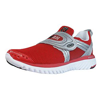 K Swiss Blade Light Race Womens Running Trainers / Shoes - Red