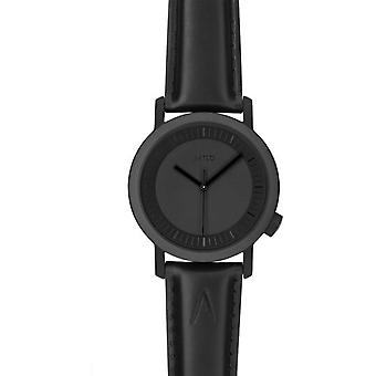 Akteo All Black 42 (2) (Fashion accesories , Watches , Analog)