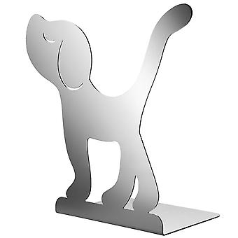 Alessi hond Montparnasse Bookstand