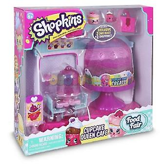 Giochi Preziosi S3-Playset Shopkins Assortments