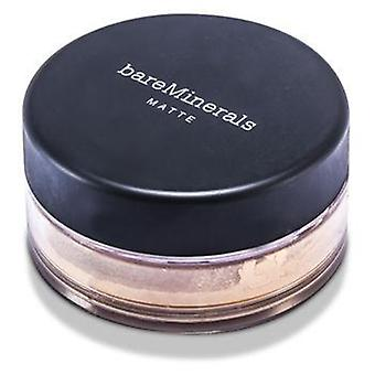 Bareminerals BareMinerals Matte Foundation Broad Spectrum SPF15 - Fairly Light - 6g/0.21oz