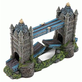 Sandimas London Bridge S (18X7,5X46) (Pesci , Decorazioni , Adorni)