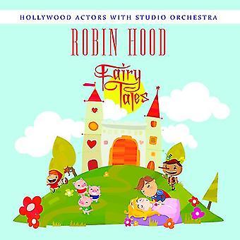 Zaimportować aktorów Hollywood Studio Orchestra - Robin Hood, Stany Zjednoczone Ameryki