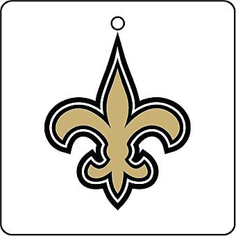 New Orleans Saints Fleur De Lis Car Air Freshener