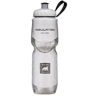 Polar Bottle Sport Insulated 24 oz Water Bottle - White