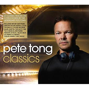 Pete Tong Classics by Various Artists
