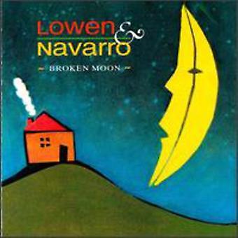 Lowen & Navarro - brudt månen [CD] USA importerer