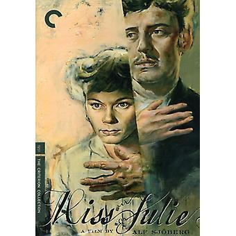 ミスジュリー (1951) 【 DVD 】 アメリカ インポートします。