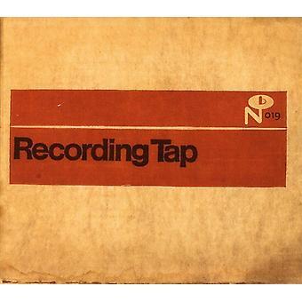 Don't Stop: Optagelse Tap - Don't Stop: optagelse tryk [CD] USA import