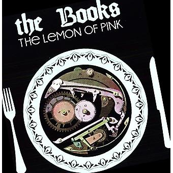 Books - Lemon of Pink [Vinyl] USA import