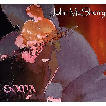 John McSherry - Soma [CD] USA import