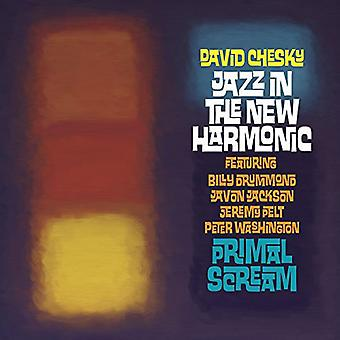 Jazz en el nueva Harmonix - importación del USA Primal Scream [CD]
